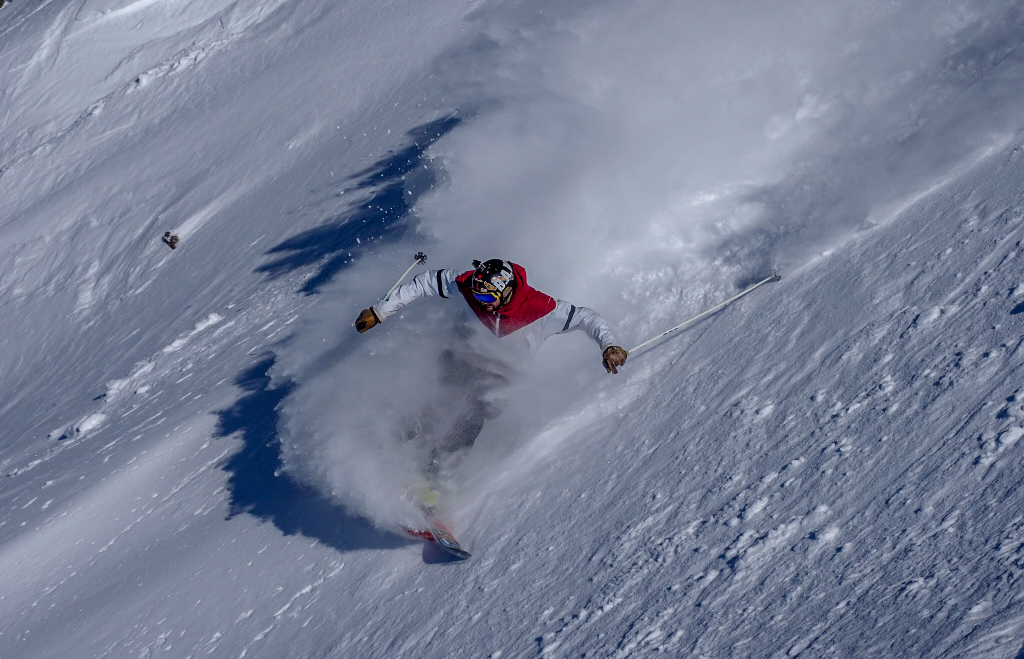 Off Piste Powder New Zealand