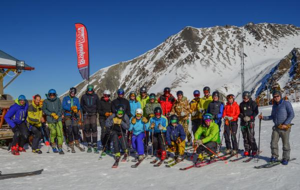 a5f99383 News »   Where Skiing's As Good As It Gets